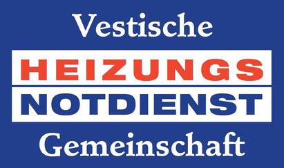 Kunze Heizung-Sanitär in Recklinghausen Vestische Heizungsnotdienst Gemeinschaft