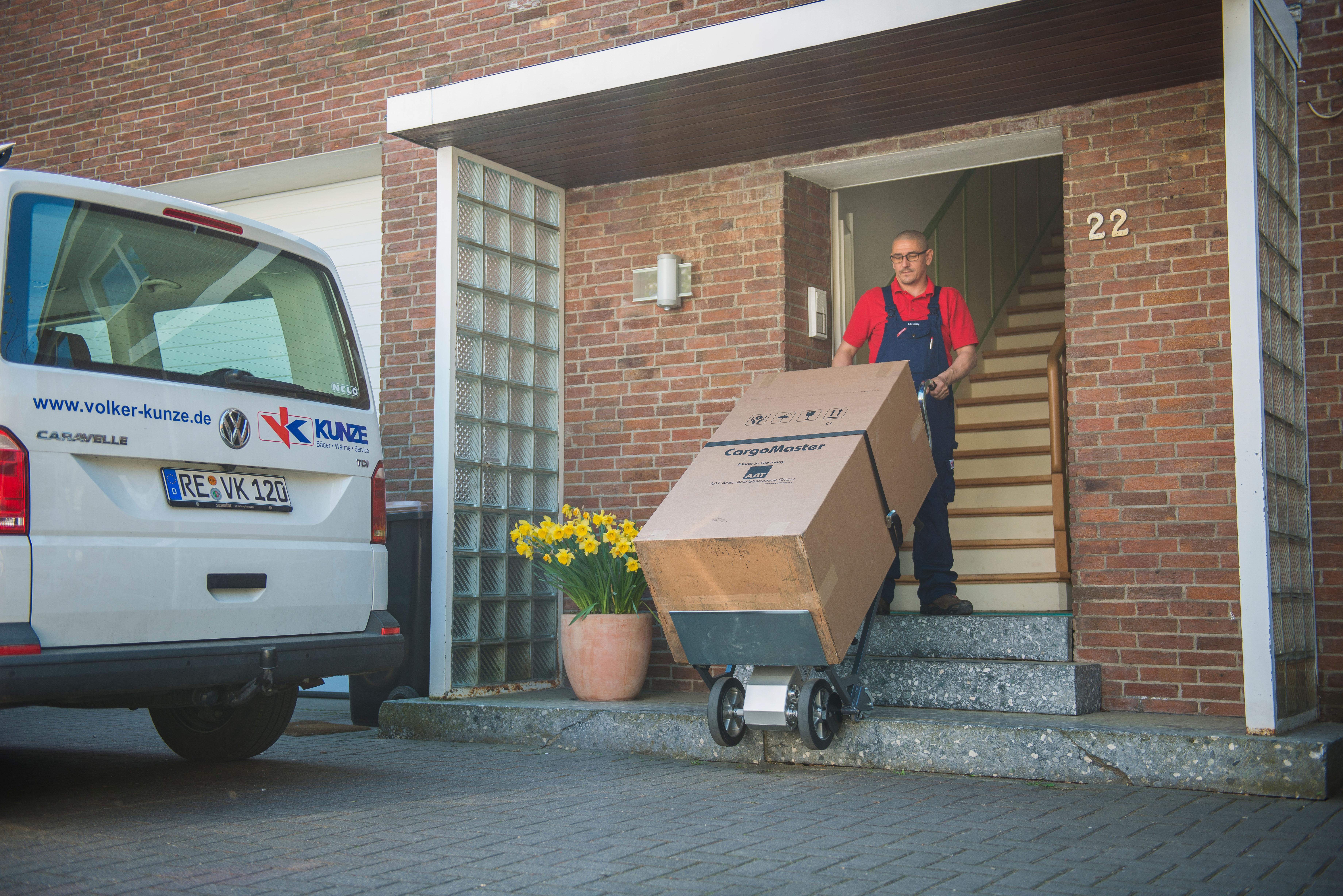 Kunze Heizung-Sanitär in Recklinghausen